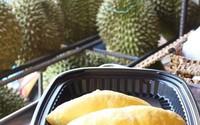 Sầu riêng, mít Thái, thanh long lên giá mạnh vì Trung Quốc thu mua mạnh