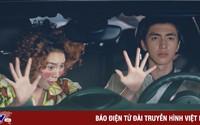 Mối tình đầu của tôi - Tập 33: Đi Mũi Né chung xe Nam Phong, An Chi quậy phá như con nít
