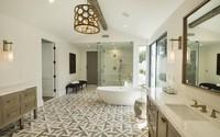 Hãy loại bỏ 5 thói quen sai lầm khi làm sạch phòng tắm này ra khỏi cuộc sống của bạn ngay