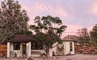 Sở hữu một mảnh đất nhỏ, chủ nhân của ngôi nhà tự thiết kế khéo đến nỗi kiến trúc sư cũng phải khâm phục