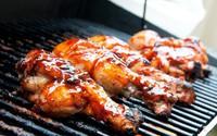 5 yếu tố quyết định món thịt gà nướng ngon hay không