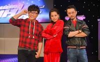 Nam Thư 'thả thính' lộ liễu trai trẻ trên truyền hình