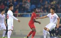 Hé lộ 'mật thư' thầy Park trao cho Quang Hải giúp U23 Việt Nam thắng kịch tính ở phút cuối