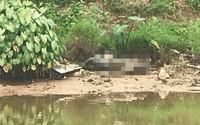 Hà Nội: Bàng hoàng phát hiện thi thể người đàn ông đang phân hủy mạnh