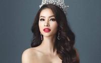 Nếu quyết định định cư ở Mỹ, Hoa hậu Phạm Hương sẽ bỏ phí hai căn hộ cao cấp tuyệt đẹp ở TP.HCM