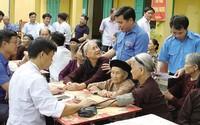 Hướng tới chính sách quốc gia toàn diện thích ứng với già hóa dân số