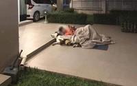 Chồng cắp chăn đòi ra ngủ với 'chân dài' giữa đêm, biết lý do vợ vừa buồn cười vừa tức