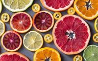 Không chỉ bảo vệ sức khỏe tim, trí não và hệ miễn dịch, các loại trái cây có múi còn có những tác dụng này