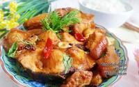 Bỏ túi 10 món cá ngon tuyệt đỉnh, người khó tính cũng phải khen, ăn cả tuần không ngán