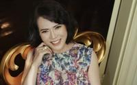 Mrs Việt Nam 2018 Trần Hiền từng