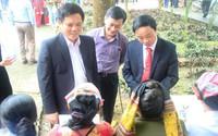 Nghệ An: Phát động chiến dịch truyền thông lồng ghép cung cấp dịch vụ chăm sóc SKSS/KHHGĐ