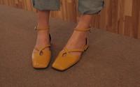 Đã đến lúc những đôi boots thời thượng nhường chỗ cho 4 mẫu giày công sở cách điệu xinh xắn này