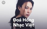Spotify: Mỹ Tâm lọt Top 20 nữ nghệ sĩ được stream nhiều nhất tại Việt Nam