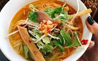 Bánh tráng cuốn thịt và những món ăn không thể bỏ qua khi đến Đà Nẵng
