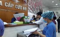 Bệnh viện Bạch Mai nói gì về thông tin cô gái tử vong sau hút mỡ bụng?
