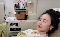 Thực hư chuyện Midu mất túi xách chứa cả trăm triệu đồng trên đất Hàn