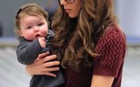 Con gái Beckham: Cuộc sống quý tộc phủ kín bằng tình thân và hàng hiệu của cô bé hạnh phúc nhất Hollywood