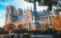 """Nhà thờ Đức Bà Paris có thể được """"tái sinh"""" nhờ công nghệ kỳ diệu này"""
