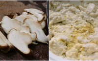 Cách nấu món trứng hấp mềm mượt ngon bất ngờ cho bữa tối