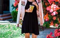 4 kiểu trang phục tưởng chừng đơn điệu nhưng giúp chị em vừa trẻ trung lại ấn tượng hơn bội phần