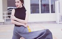 Mặc quần không giống ai ra đường, mỹ nhân Việt khiến công chúng