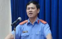 """Đổi thẩm phán chủ tọa phiên tòa xử vụ ông Nguyễn Hữu Linh """"nựng"""" bé gái"""