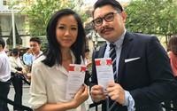 Suboi và đạo diễn Việt kiều hủy hôn sau 9 năm yêu?