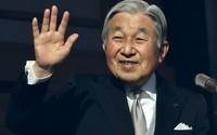 Lý do cảm động của Nhật hoàng Akihito khi quyết định thoái vị truyền ngai vàng cho con trai vào ngày 30/4 tới