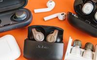 10 tai nghe true wireless bán chạy nhất thế giới