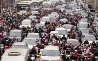 Dân số tăng nhanh và mối lo về nhà ở