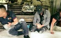 Hé lộ nguyên nhân ban đầu vụ nhóm đòi nợ của công ty Hưng Thành bị đánh tóe máu