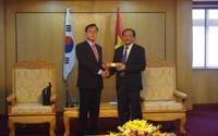 Tăng cường hợp tác Việt Nam – Hàn Quốc trong lĩnh vực Dân số và Phát triển