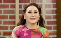 Nghệ sĩ Thanh Hằng: Hủy show, giã từ sân khấu dù đang trên đỉnh sự nghiệp