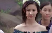 Nhan sắc tuổi 21 được khen 'như thiên thần' của Lưu Diệc Phi