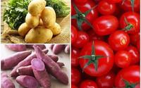 Những thực phẩm thành 'thuốc độc' khi ăn cùng nhau