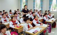 Học phí trường công lập ở năm thành phố trực thuộc trung ương