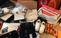 Cái kết 'khó đỡ' của mỹ nhân Việt đằng sau sở thích mua hàng hiệu theo lố