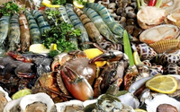 Cách chọn hải sản tươi ngon, phụ nữ nhất định phải biết