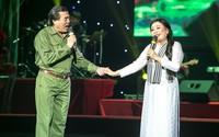 """NSND Thu Hiền: """"Tôi yêu những giai điệu về Bác Hồ"""""""