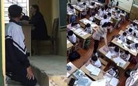Giáo viên phạt đánh học sinh: 'Lấy bạo lực sẽ chỉ sinh ra bạo lực'