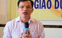 'Số người học đại học của Việt Nam còn rất thấp'