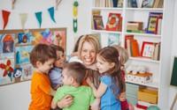 Trường mầm non hạnh phúc trong thời đại số: Phương pháp giáo dục toàn diện cho trẻ