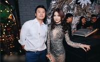 Nghi vấn Shark Khoa và Bích Phương đi nghỉ dưỡng cùng nhau, bạn bè tiết lộ cặp đôi 'đi chụp ảnh cưới' ở Nha Trang?