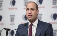 Hoàng tử William trải lòng về cái chết của Công nương Diana