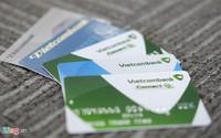 21 triệu thẻ ATM chuyển sang thẻ chip, khách có mất phí?