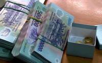 Giúp việc trộm gần 300 triệu đồng, tráo vàng giả lấy vàng thật của gia chủ ở Bình Dương