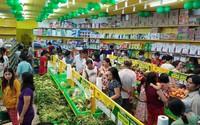 """Vượt mốc 500 siêu thị, Bách hóa Xanh chứng minh khi số lượng đi cùng chất lượng thì hiệu quả là """"không ai bằng"""""""