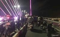 Nữ nhân viên nhảy cầu Bãi Cháy tự tử trong đêm