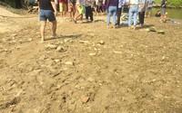 Lào Cai: Rủ nhau ra tắm suối, 4 học sinh tử vong