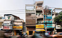 Cửa hàng nước mắm Việt lên báo Mỹ nhờ thiết kế độc đáo